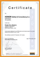 HONOR Safety